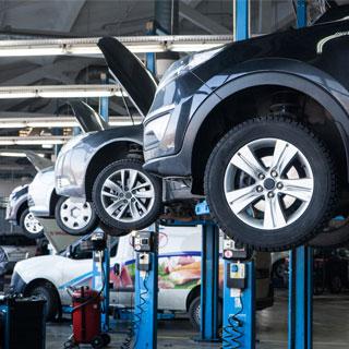 自動車関係(製造・管理)
