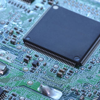 電子・OA(製造・管理)
