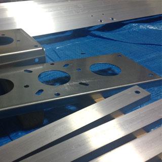 鋼材・金属(製造・管理)