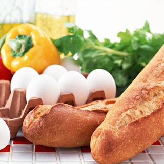 食品(製造・管理)